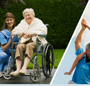 GERIATRIC NURSING CARE